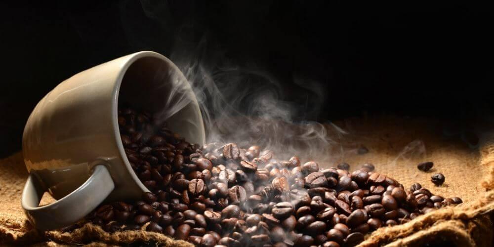 granül kahve nasıl kurutulur
