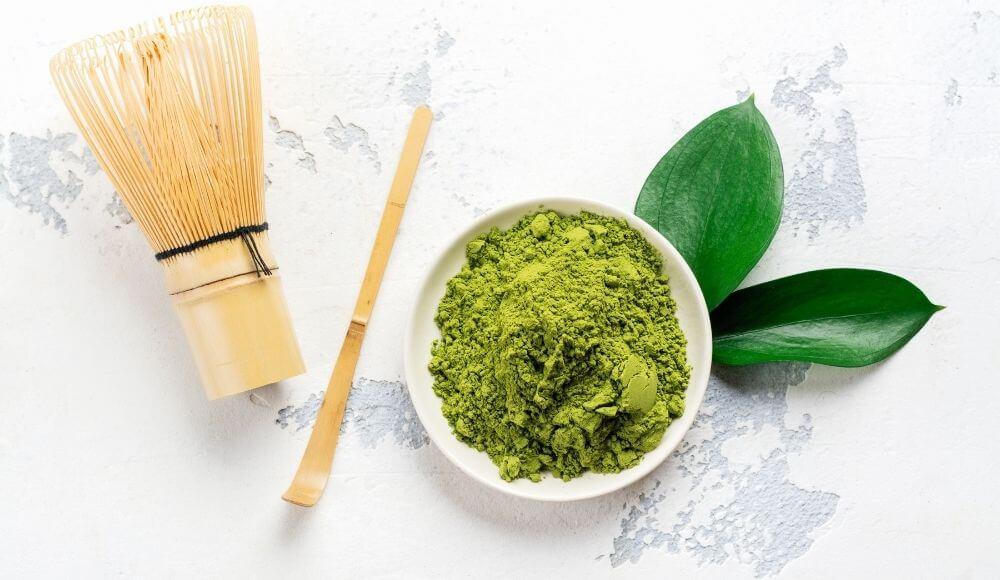 matcha çayı sağlık üzerine etkisi