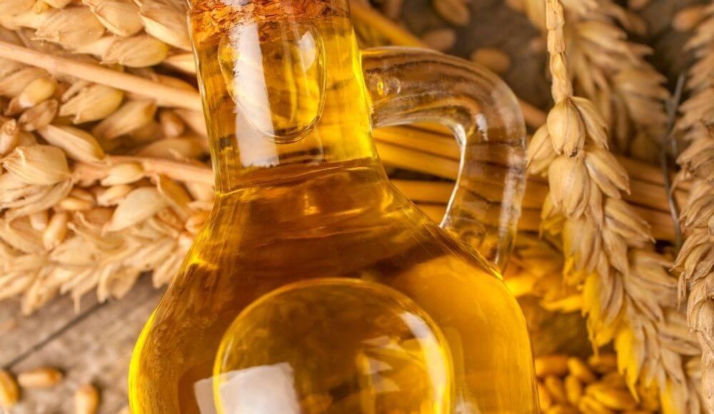buğday yağı besin değeri