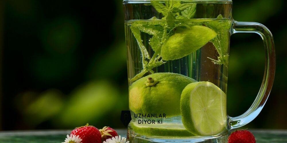 limon-suyu-faydalari