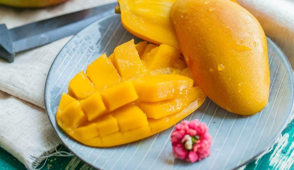 mangonun yararları