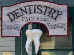 diş çekiminden sonra şişlik olur mu