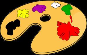 guaj boya nasıl kullanılır