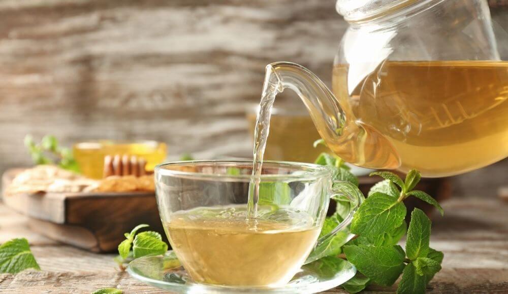 melisa çayı nedir