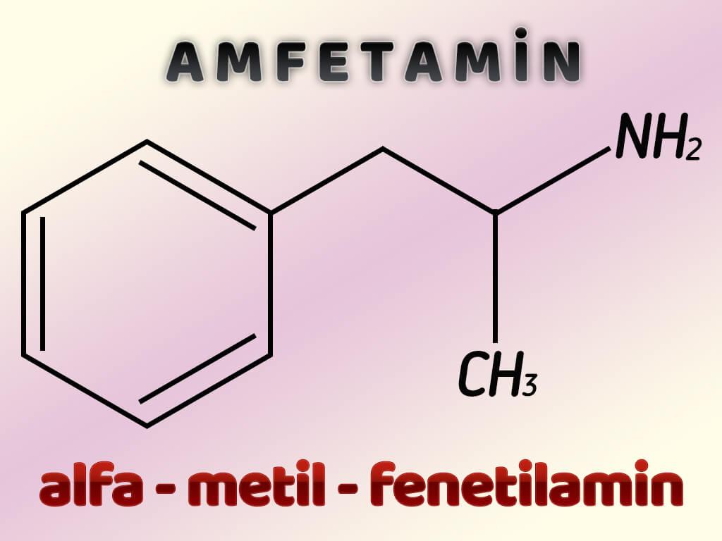 amfetamin nedir