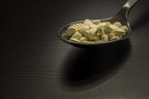 amfetamin içeren besinler