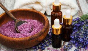 lavanta yağının cilde faydaları