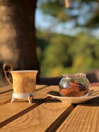 türk kahvesi böbreklere zararlı mı