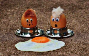kolesterol ve yumurta