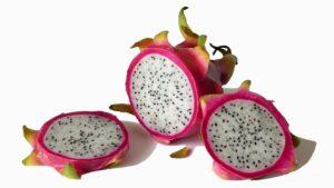 pitaya nasıl yenir