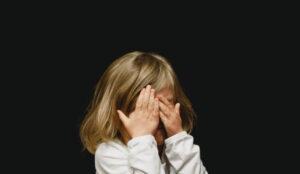 çocuğumuzun yalan söylemesi
