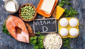 bağışıklığı güçlendirmek ve d vitamini