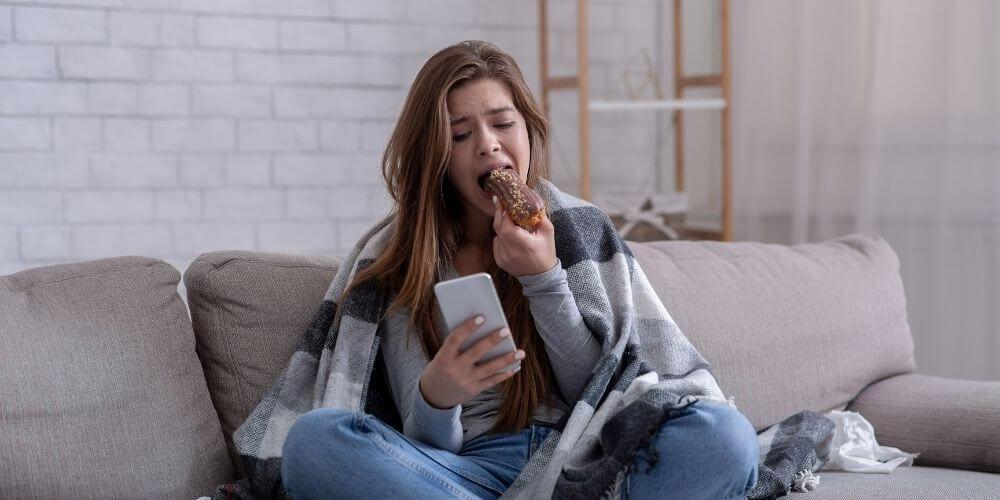 duygusal yeme bozukluğu tedavisi