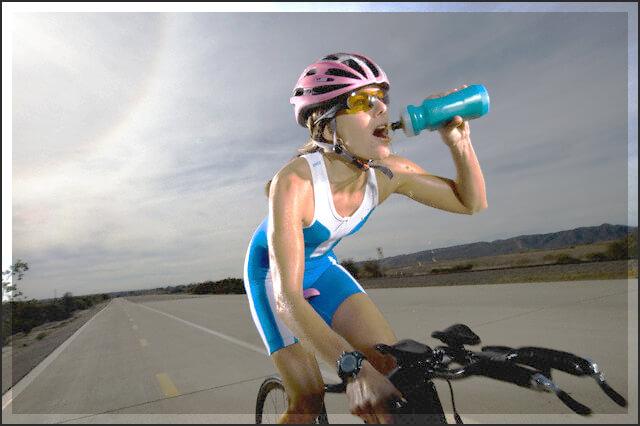 egzersiz sırasında beslenme