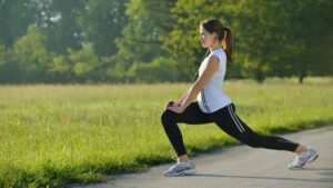 uyku düzeninde fiziksel aktivitenin önemi