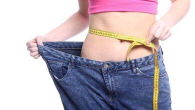 hızlı kilo kaybı