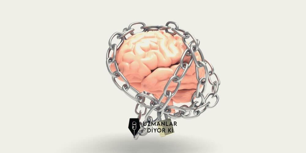 rahatsız edici düşüncelerden nasıl kurtulabiliriz