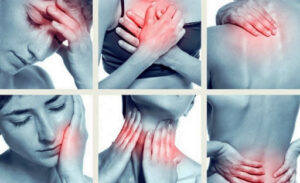 fibromiyalji belirtileri