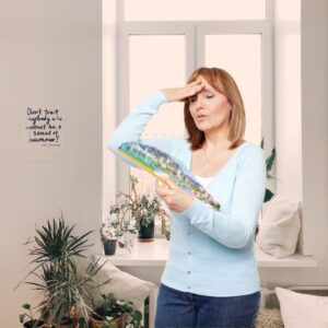 menopoz dönemi etkileri