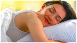 passifloranın uyku üzerine etkisi