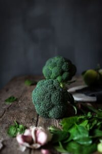 brokoli faydası