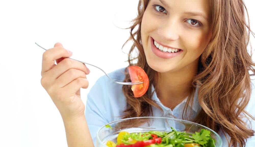 cilt sağlığı ve beslenme arasındaki ilişki
