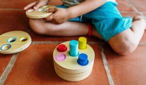 çocuk için oyun oynamak