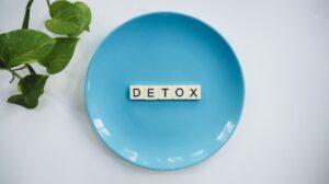 detoks diyeti nedir