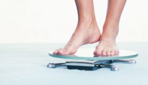 düşük kilolu olmanın sağlık üzerine etkileri