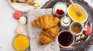 Ülkelerin kahvaltı alışkanlıkları fransız kahvaltı kültürü