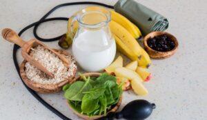 hipertansiyon için beslenme önerileri