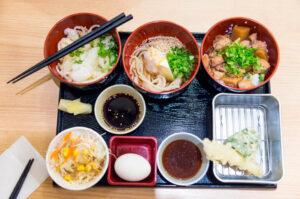 Ülkelerin kahvaltı alışkanlıkları japon kahvaltı kültürü