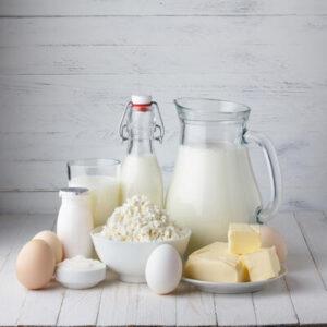 süt intoleransı