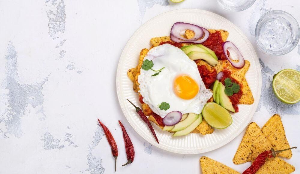 meksika kahvaltısı