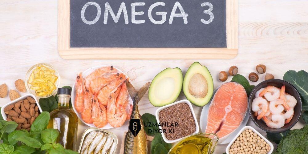 omega-3-ve-beslenme