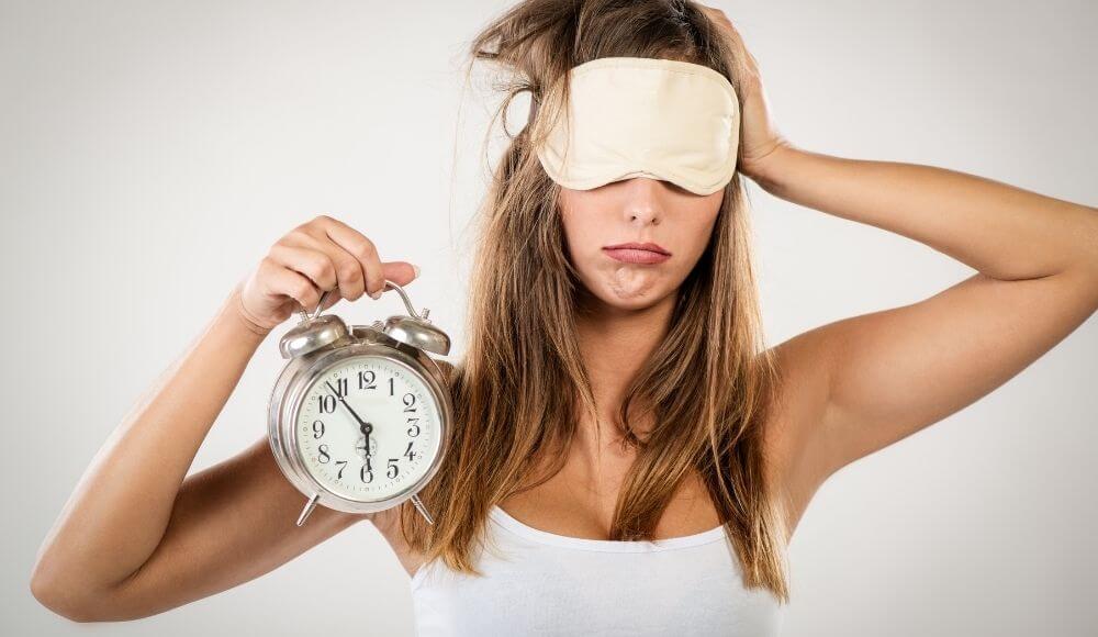 insomnia yani uykusuzluk