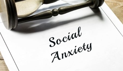 sosyal kaygı nedir