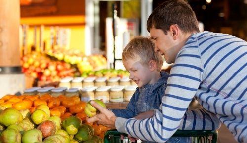 sağlıklı market alışverişi nasıl yapılmalı