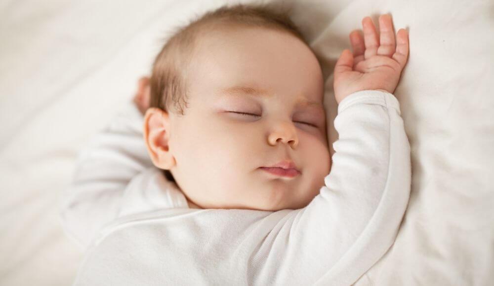 bebeklerde uyku eğitimi metotları