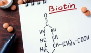 biotin nedir