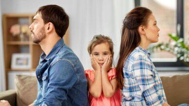 boşanma çocuğa nasıl anlatılır