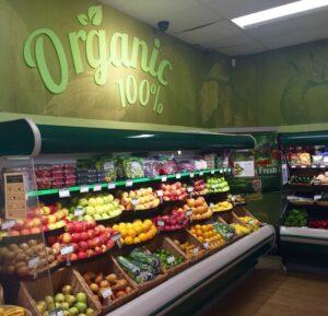 organik beslenme güvenilir mi?