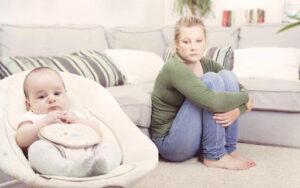 postpartum depresyon nedir