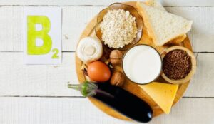 riboflavin hangi besinlerde var