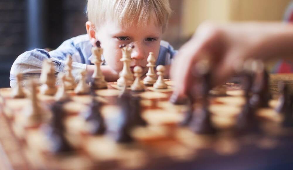 çocuk zeka gelişimi