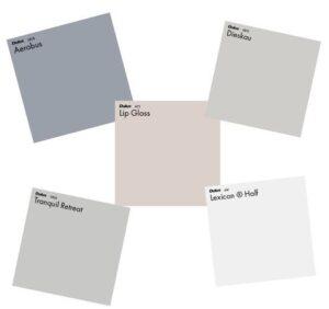 dekorasyonda renk tercihleri