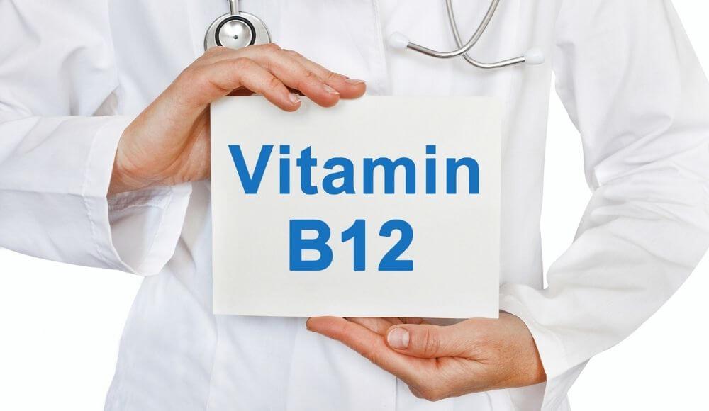 b12 vitamini kullanımı