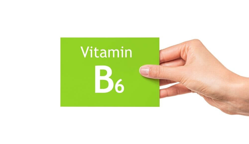 b6 eksikliği semptomları