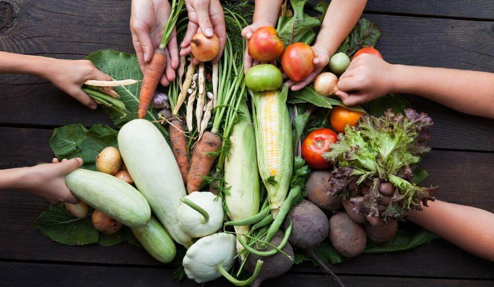 besinleri nasıl muhafaza etmeliyiz