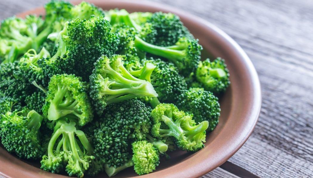 bağışıklığa iyi gelen besinler - brokoli